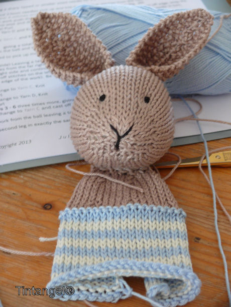 Rabbit update