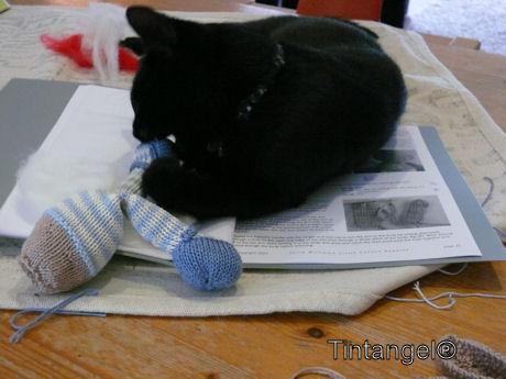Figaro in actie