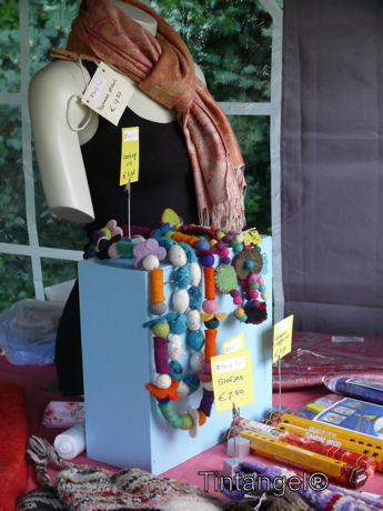 Prachtige sjaals