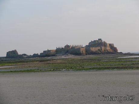 Elizabeth castle st helier