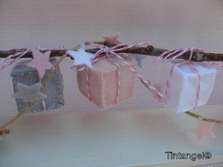 Cadeautjes blog