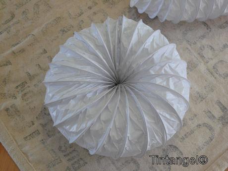 Witte pompoen