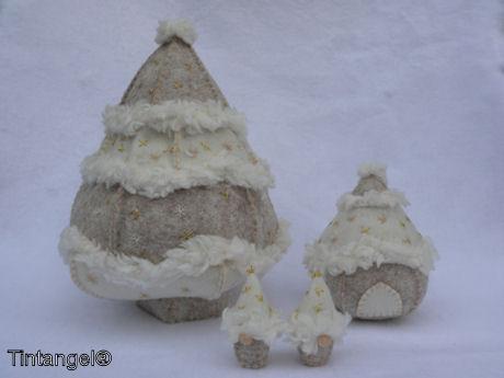 Winter Fairytale  landscape blog