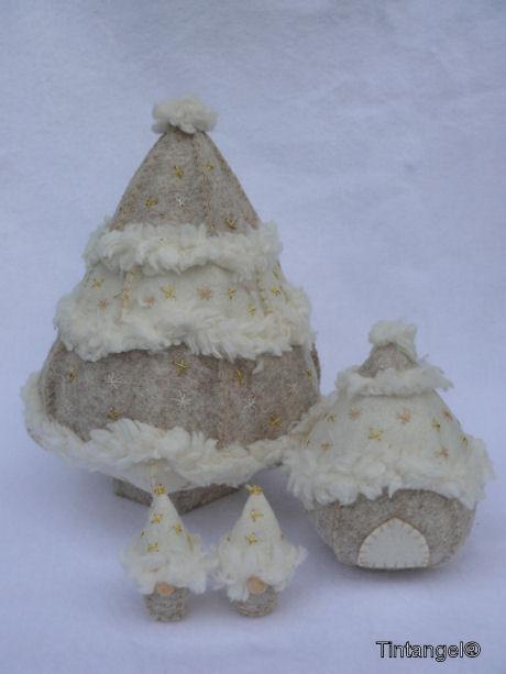 Winter Fairytale  pakket blog