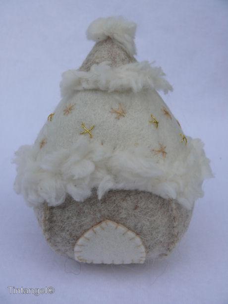Winter Fairytale huis blog