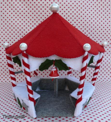 Kerstpaviljoen blog