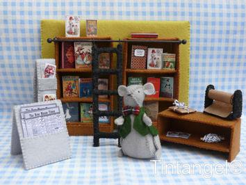 Mortimersboekenwinkel