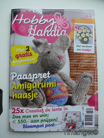 Hoby Handig 178 blog