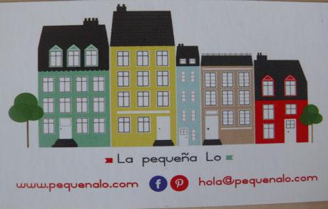 Etsy winkel Spaans