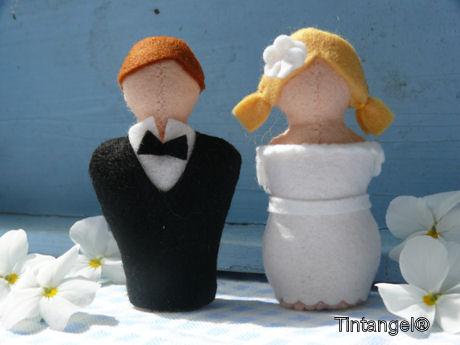 Bruidspaar 2 voor blog