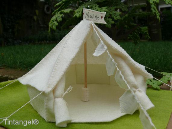 Bell tent 1 blog