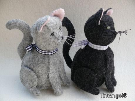 Figaro en Felineblog