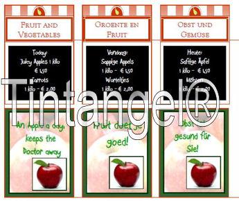 Groente en fruit kdu515 kaartjesblog