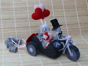Motorfiets_justmarried