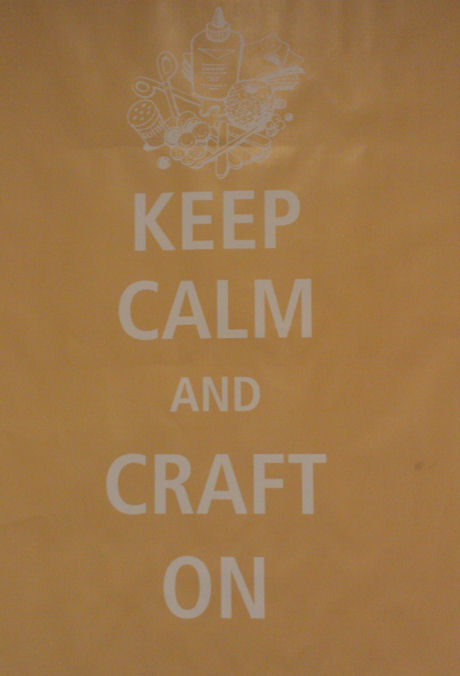 Craft on