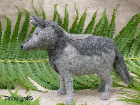 Wolf blog