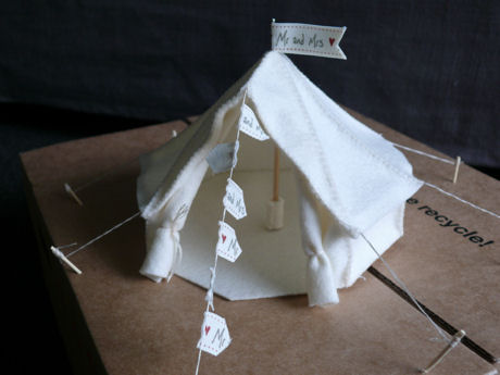 Bell tent 001
