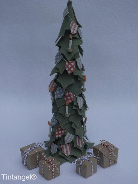 Kerstboom bewerkt blog