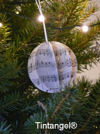 Muziek bal