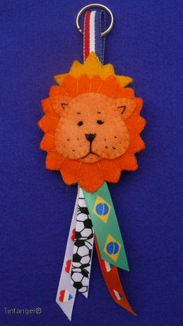 Koning Leeuw portretblog