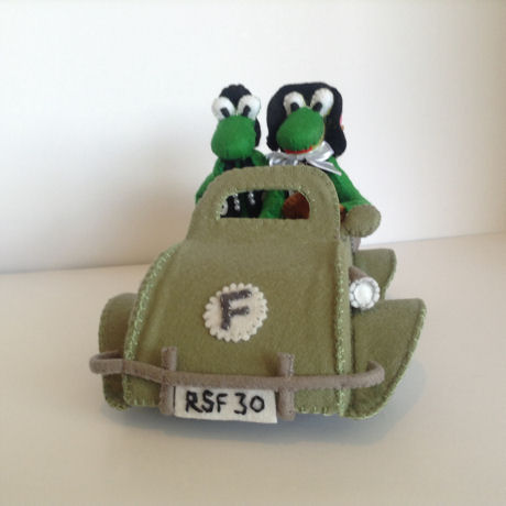Frogcar 3
