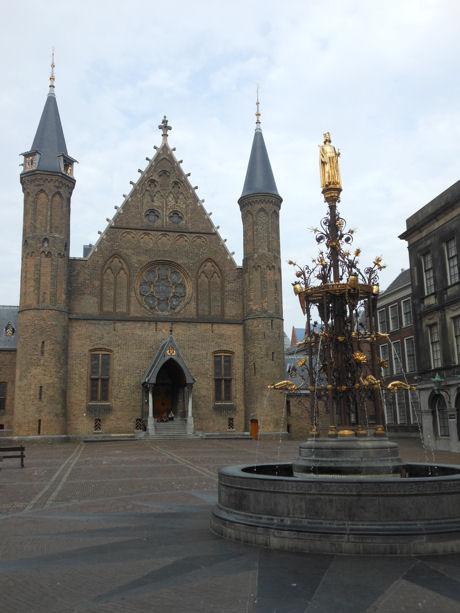 Ridderzaal blog