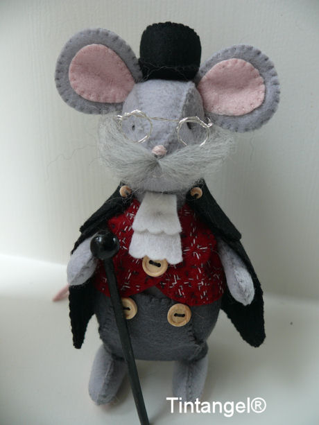 Malcolm of Mice Meadows