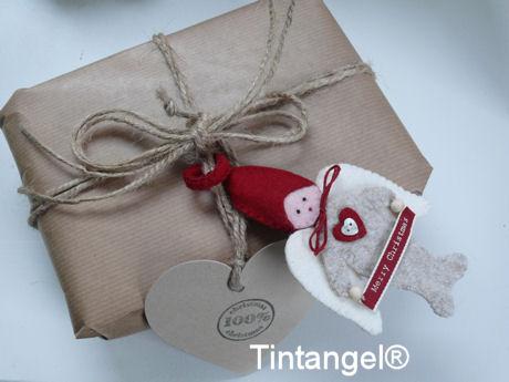Cadeautje blog