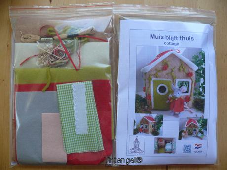 Pakketten blog