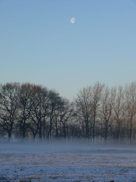 A winter 3 b