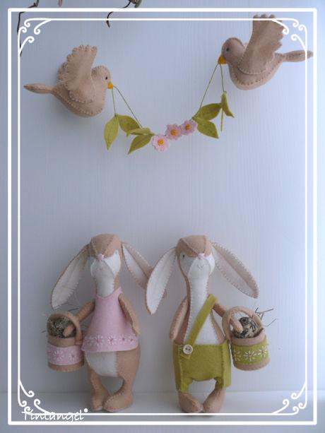 Samen met vogels blog