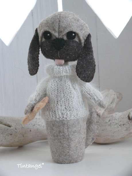 Woof front blog