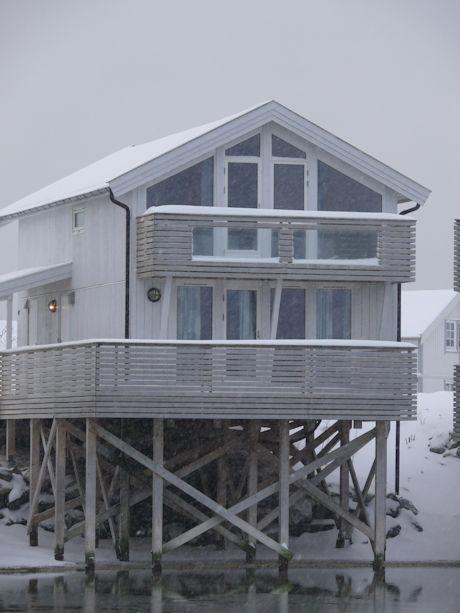 Huisje noorwegen