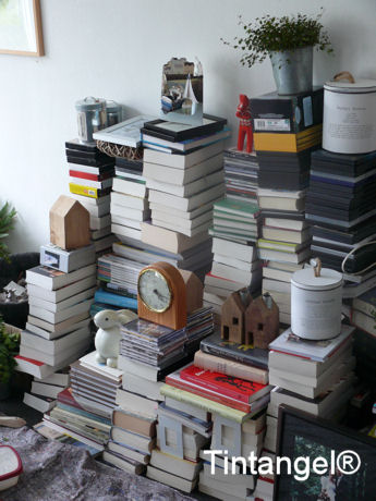 Boekenbende
