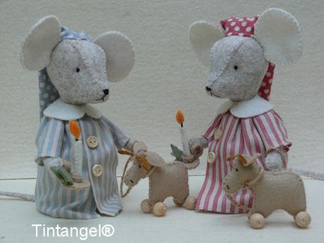 Op Kerstochtend duo blog