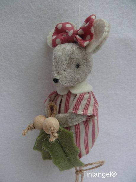 Hulsmuisjes solo rood blog