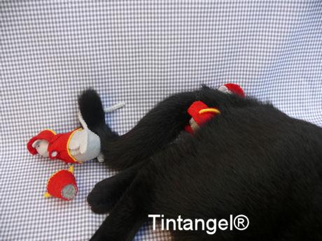 Figaro en de brandweermuizen