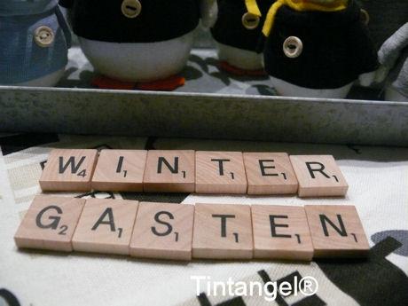 Wintergasen letters