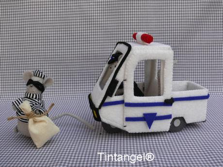 Politieato achtervolging blog
