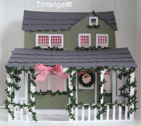 Kersthuis compleet met veranda bijgesneden blog