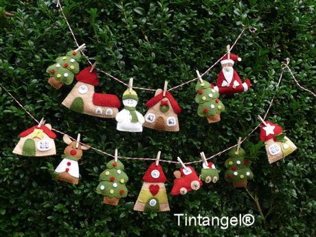 In de kerstboom blog