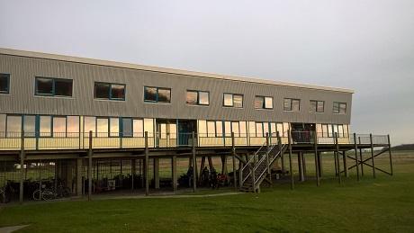 Campus eerste jaars
