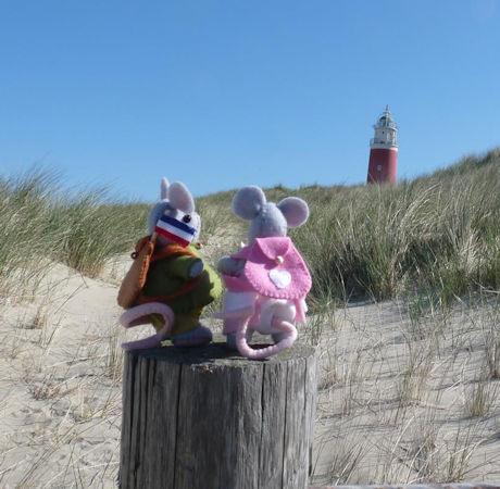 Texel muisjes Marja 1 blog