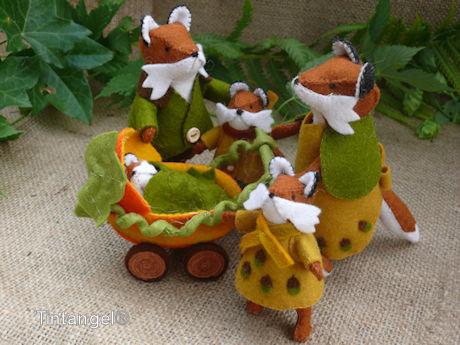 A Fox familie blog