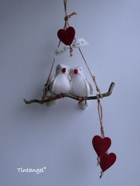 Lovebirds blog