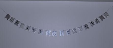 Slinger new year