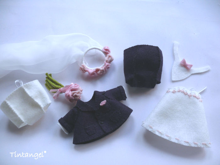 Kleding bruidspaar etsy