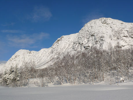 Huisje noorwegen 2