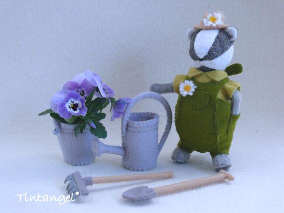 Badger-GardenerE