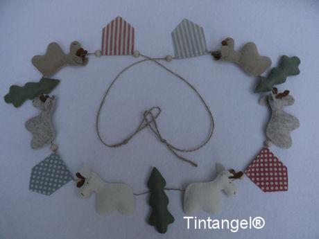 Kerstslinger liggend bewerkt blog